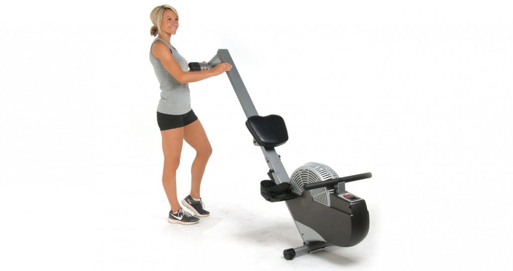stamina rower machine