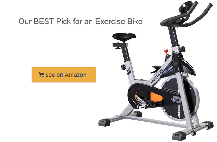 exercise bike pick