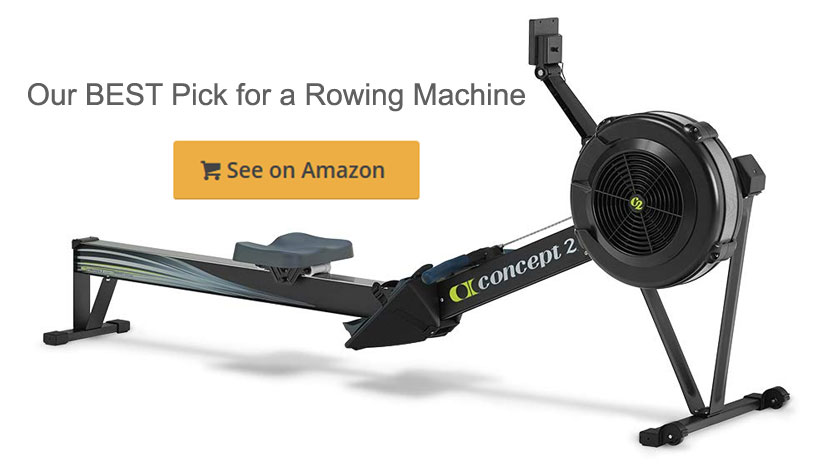 rowing machine pick